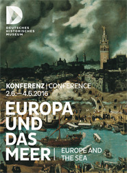 Link zu Flyer: Europa und das Meer | Europe and the sea